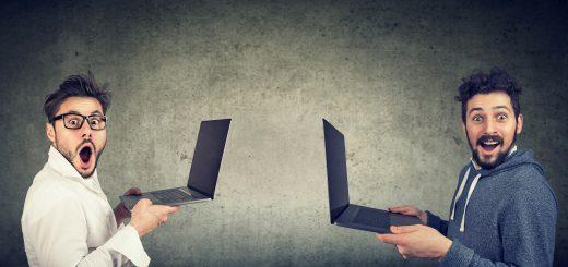 電話回線工事業者2社を比較!信頼と実績のある業者を選ぼう