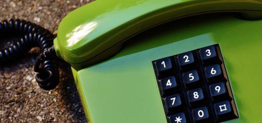 電話回線工事の手順!工事業者の前にまずNTTに問い合わせよう